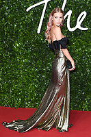 Maryt Charteris<br /> arriving forThe Fashion Awards 2019 at the Royal Albert Hall, London.<br /> <br /> ©Ash Knotek  D3542 02/12/2019