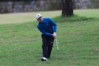 Connor Syme (SCO) on the 5th fairway during Round 4 of the Challenge Tour Grand Final 2019 at Club de Golf Alcanada, Port d'Alcúdia, Mallorca, Spain on Sunday 10th November 2019.<br /> Picture:  Thos Caffrey / Golffile<br /> <br /> All photo usage must carry mandatory copyright credit (© Golffile | Thos Caffrey)