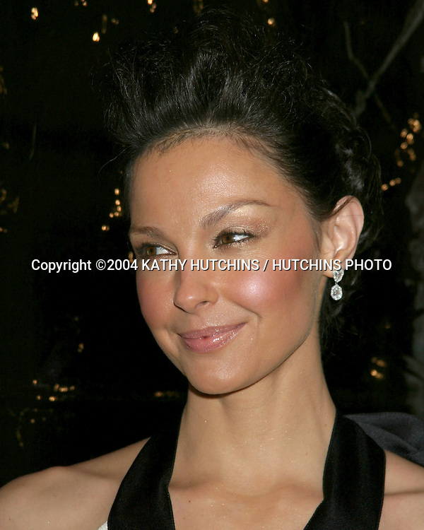 "©2004 KATHY HUTCHINS /HUTCHINS PHOTO.""TWISTED"" PREMIERE.PARAMOUNT LOT.LOS ANGELES, CA.FEBRUARY 23, 2004..ASHLEY JUDD."