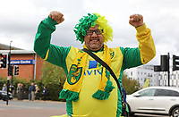 Pre game pictures.  Norwich City vs Aston Villa, Premier League Football at Carrow Road on 5th October 2019