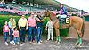 Risky Or Not winning at Delaware Park on 7/28/15
