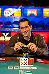2012 WSOP: Event 05_$1500 Pot Limit Hold'em