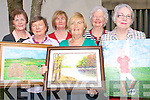 Over the coming weeks the annual Bealtaine Festival will take place in Kerry and a range of events will take place around the county. This include events by some of the county's Probus club including an art exhibition by Probus groups in Tralee. .Back L-R Eileen O'Keefe, Eileen Cantillon and Celine Slattery. .Front L-R Hazel Costello, Monica Fitzell and Shelia O'Connor