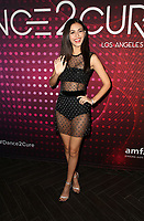 HOLLYWOOD, CA - DECEMBER 1: Victoria Justice, at amfAR Dance2Cure Event at Bardot At Avalon in Hollywood, California on December 1, 2018. <br /> CAP/MPI/FS<br /> &copy;FS/MPI/Capital Pictures