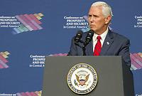 Conferencia para la Prosperidad y la Seguridad de Centroamérica
