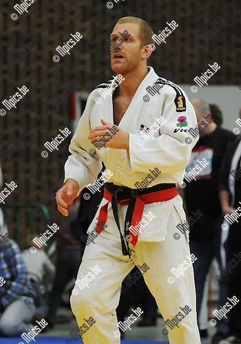 2010-10-23 / Judo / Vlaams Kampioenschap Herentals / Antonio Petricone..Foto: Mpics