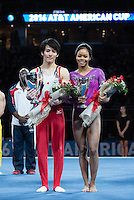 2016 American Cup:Nastia Liukin Cup:Elite Team Cup