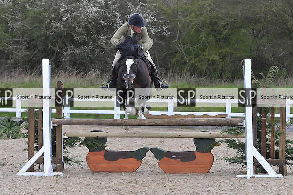 Class 14. BSPS Area 15 Essex april show. Brook Farm Training Centre. Essex. 16/04/2016. MANDATORY Credit Ellie Ingram/Sportinpictures - NO UNAUTHORISED USE - 07837 394578