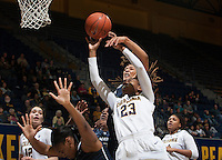 CAL (W) Basketball vs Old Dominion, December 29, 2014