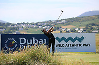 Haydn Porteous (RSA) during the preview to the Dubai Duty Free Irish Open, Ballyliffin Golf Club, Ballyliffin, Co Donegal, Ireland.<br /> Picture: Golffile | Jenny Matthews<br /> <br /> <br /> All photo usage must carry mandatory copyright credit (&copy; Golffile | Jenny Matthews)