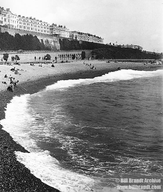Brighton Beach 1930s