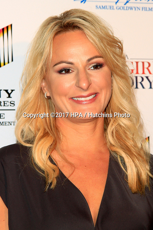 """LOS ANGELES - APR 13:  Christi Lukasiak at the """"A Cowgirl's Story"""" Premiere at the Pacific Theatres at The Grove on April 13, 2017 in Los Angeles, CA"""