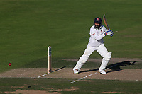 Murali Vijay hits 4 runs for Essex during Nottinghamshire CCC vs Essex CCC, Specsavers County Championship Division 1 Cricket at Trent Bridge on 12th September 2018