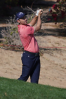 Oliver Wilson (ENG) on the 6th during Round 2 of the Abu Dhabi HSBC Championship 2020 at the Abu Dhabi Golf Club, Abu Dhabi, United Arab Emirates. 17/01/2020<br /> Picture: Golffile   Thos Caffrey<br /> <br /> <br /> All photo usage must carry mandatory copyright credit (© Golffile   Thos Caffrey)