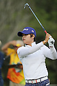 Harukyo Nomura (JPN), <br /> AUGUST 18, 2016 - Golf : <br /> Women's Individual Stroke Play Second Round <br /> at Olympic Golf Course <br /> during the Rio 2016 Olympic Games in Rio de Janeiro, Brazil. <br /> (Photo by Koji Aoki/AFLO SPORT)