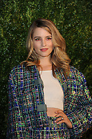 www.acepixs.com<br /> April 24, 2017  New York City<br /> <br /> Dianna Agron attending the 12th Annual Tribeca Film Festival Artists Dinner hosted by Chanel on April 24, 2017 in New York City.<br /> <br /> Credit: Kristin Callahan/ACE Pictures<br /> <br /> <br /> Tel: 646 769 0430<br /> Email: info@acepixs.com