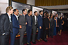 The Cast attends the &quot;12 Strong&quot; World Premiere on January 16, 2018 at Jazz at Lincoln Center in New York City, New York, USA.<br /> <br /> photo by Robin Platzer/Twin Images<br />  <br /> phone number 212-935-0770