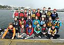 2013-2014 BIHS Sailing