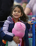 Images from the 14th annual Holiday with a Hero shopping day in Carson City, Nev., on Monday, Dec. 20, 2017.<br /> Photo by Cathleen Allison/Nevada Momentum