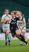 20161208 Women's Rugby Varsity Match, Twickenham, UK