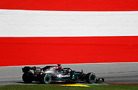 5th July 2020; Red Bull Ring, Spielberg Austria; F1 Grand Prix of Austria, Race Day; 44 Lewis Hamilton GBR, Mercedes-AMG Petronas Formula One Team