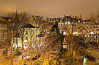 Saint Julien le Pauvre Paris..©shoutpictures.com.john@shoutpictures.com