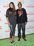 Nick Cannon and Jordin Sparks attends The Aquafina FlavorSplash Launch held at Sony Pictures Studios  in Culver City, California on October 15,2012                                                                               © 2013 Hollywood Press Agency