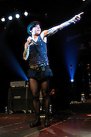 Bif Naked SEEDS Finale