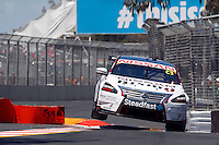 2016 Castrol EDGE Gold Coast 600. Rounds 3 and 4 of the Pirtek Enduro Cup. #23. Michael Caruso (AUS) Dean Fiore (AUS). Nissan Motorsport and GB Galvanizing. Nissan Altima.