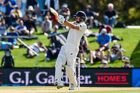 Dawid Malan of England during Day 4 of the Second International Cricket Test match, New Zealand V England, Hagley Oval, Christchurch, New Zealand, 2nd April 2018.Copyright photo: John Davidson / www.photosport.nz