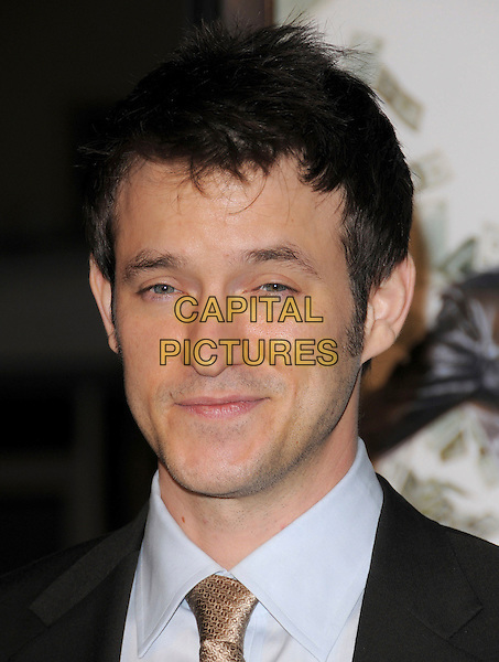 "ADAM ROTHENBERG.Overature Pictures' L.A. Premiere of ""Mad Money"" held at The Mann Village Theatre in Westwood, California, USA..January 9th, 2008.headshot portrait                                                   .CAP/DVS.©Debbie VanStory/Capital Pictures"