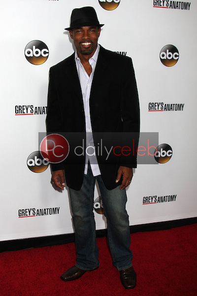 """Jason Geroge<br /> at the """"Grey's Anatomy"""" 200th Episode Red Carpet Event, Colony, Hollywood, CA 09-28-13<br /> David Edwards/Dailyceleb.com 818-249-4998"""