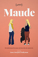 Maude (2018)<br /> POSTER ART<br /> *Filmstill - Editorial Use Only*<br /> CAP/MFS<br /> Image supplied by Capital Pictures
