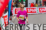 Marian Costello, 1583 who took part in the 2015 Kerry's Eye Tralee International Marathon Tralee on Sunday.