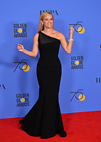 Reese Witherspoon at the 75th Annual Golden Globe Awards at the Beverly Hilton Hotel, Beverly Hills, USA 07 Jan. 2018<br /> Picture: Paul Smith/Featureflash/SilverHub 0208 004 5359 sales@silverhubmedia.com