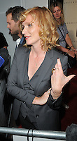 Anna Geislerova at the &quot;Anthropoid&quot; UK film premiere, BFI Southbank, Belvedere Road, London, England, UK, on Tuesday 30 August 2016.<br /> CAP/CAN<br /> &copy;CAN/Capital Pictures /MediaPunch ***NORTH AND SOUTH AMERICAS ONLY***