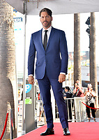 LOS ANGELES, CA. October 24, 2019: Harry Connick Jr. at the Hollywood Walk of Fame Star Ceremony honoring Harry Connick Jr.<br /> Pictures: Paul Smith/Featureflash