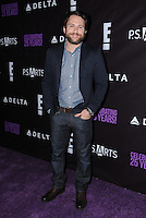 20 May 2016 - Hollywood, California - Charlie Day. Arrivals for the P.S. ARTS Presents: The pARTy! held at Neuehouse. Photo Credit: Birdie Thompson/AdMedia