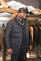 Event - Moncler Boston Grand Opening 1/25/16