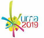 Logo Lima 2019