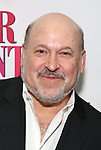 Frank Wildhorn attends the Broadway Opening Night Performance of 'War Paint' at the Nederlander Theatre on April 6, 2017 in New York City