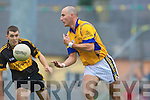 Tadhg Kennelly Feale Rangers v Dr Crokes in the County Championship Semi-final at Austin Stack park on Sunday.