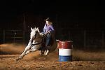 SEBRA - Powhatan, VA - 9.6.2014 - Barrels