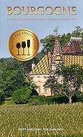 Bourgogne - vinerna, distrikten, producenterna. Omslag
