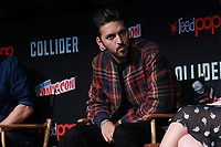 NEW YORK, NY - OCTOBER 7: Shazad Latif at Star Trek: Discovery at New York Comic Con on October 7, 2017 in New York City. <br /> CAP/MPI/DC<br /> &copy;DC/MPI/Capital Pictures