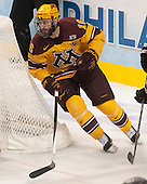Nate Condon (MN - 16) - The Union College Dutchmen defeated the University of Minnesota Golden Gophers 7-4 to win the 2014 NCAA D1 men's national championship on Saturday, April 12, 2014, at the Wells Fargo Center in Philadelphia, Pennsylvania.