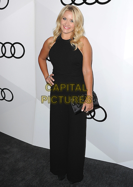 WEST HOLLYWOOD - SEPTEMBER 15:  Emily Osment at Audi Celebrates The 68th Emmys at Catch on September 15, 2016 in West Hollywood, California. <br /> CAP/MPI99<br /> &copy;MPI99/Capital Pictures