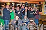 Guinness drinkers celebrating Guinness day at John B Keane's Bar in Listowel Thursday last...Ps names to Follow