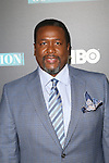 "ACTOR WENDELL PIERCE WHO PLAYS JUSTIC CLARENCE THOMAS ATTENDS HBO hosts a VIP event with a special screening of ""Confirmation.""  A panel discussion featuring the film's Executive Producer and star Kerry Washington (Anita Hill), with star Wendell Pierce (Clarence Thomas) and director Rick Famuyiwa, held at Signature Theater."