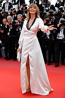 Petra Nemcova attends the screening of 'Blackkklansman' during the 71st annual Cannes Film Festival at Palais des Festivals on May 14, 2018 in Cannes, France. <br /> CAP/GOL<br /> &copy;GOL/Capital Pictures